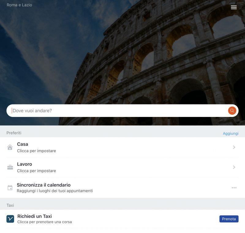app per viaggiatori moovit