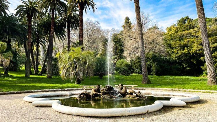 Immagine articolo Orto Botanico di Roma unadonnaalcontrario