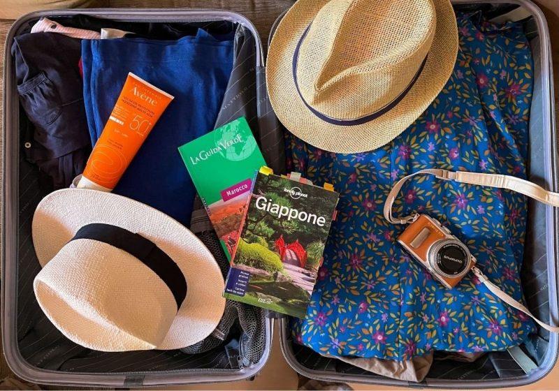 Consigli di viaggio unadonnaalcontrario