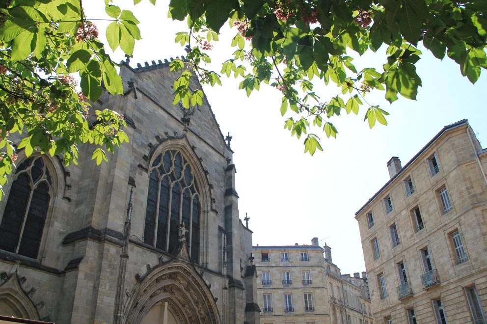 Place de Sainte Pierre