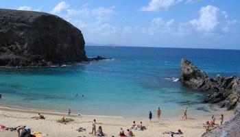 Ottobre, il mese ideale per un viaggio alle Canarie. | Una donna ...