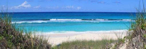 exuma beach