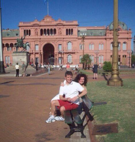 casarosada, argentina, buenos aires