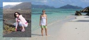 Laura e Claudia: intervista doppia tra viaggiatrici.