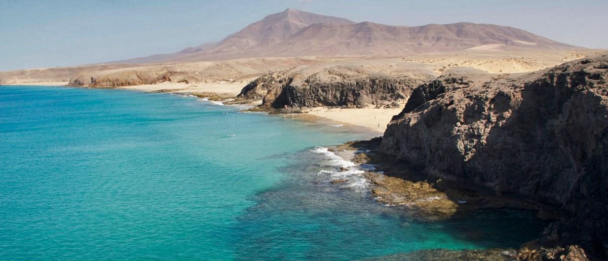 Ottobre, il mese ideale per un viaggio alle Canarie.