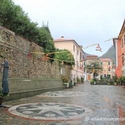 centro storico Ameglia