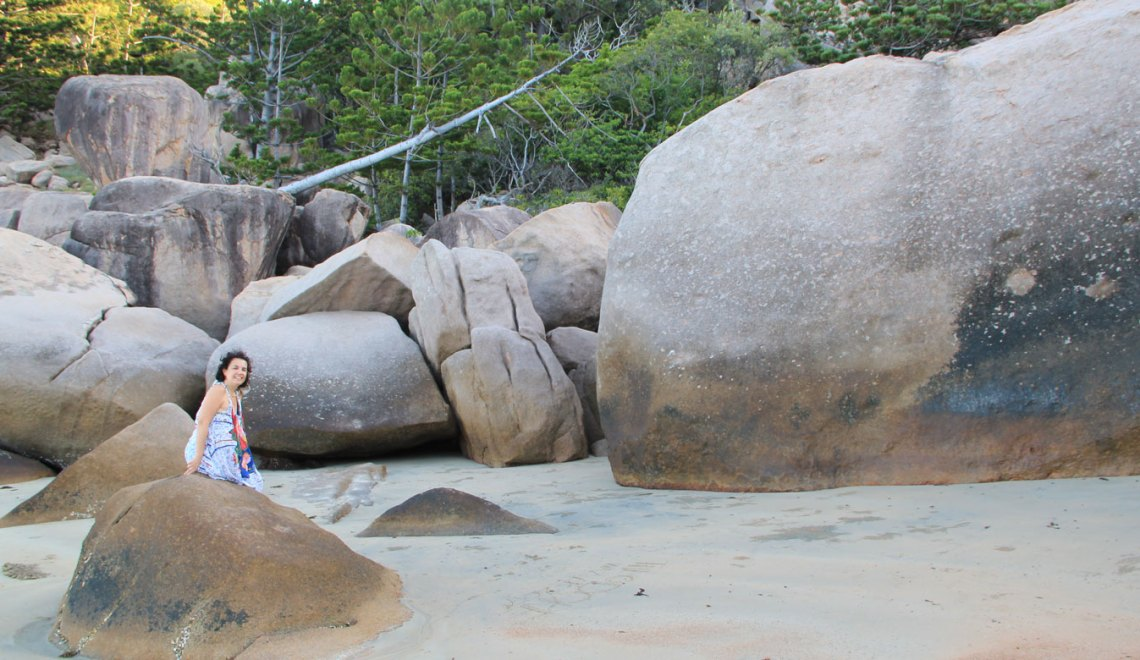 magnetic island queensland australia
