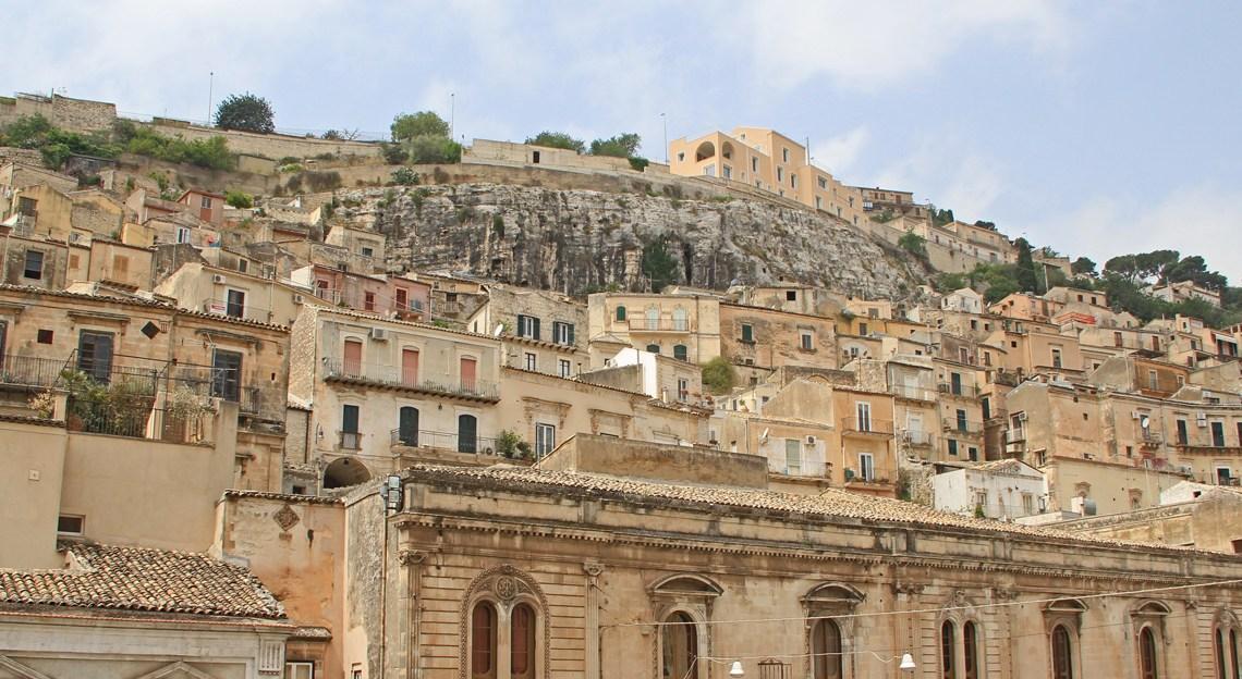 modica sicilia