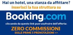 booking zero commissioni host inserisci la tua struttura