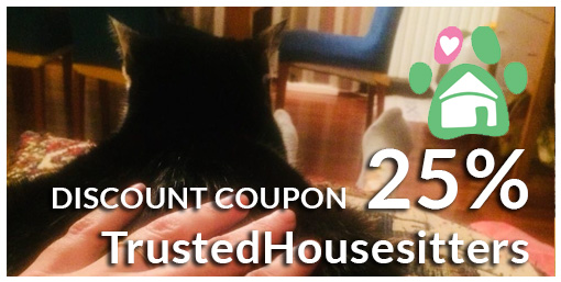trustedhousesitters-discount-code