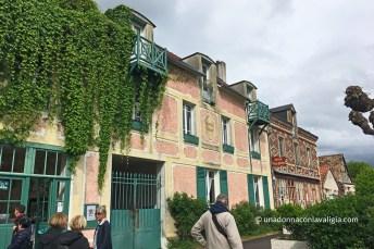 Antico Hotel Baudy Giverny