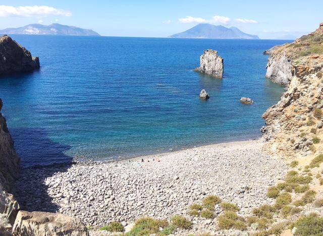Cala Junco spiaggia