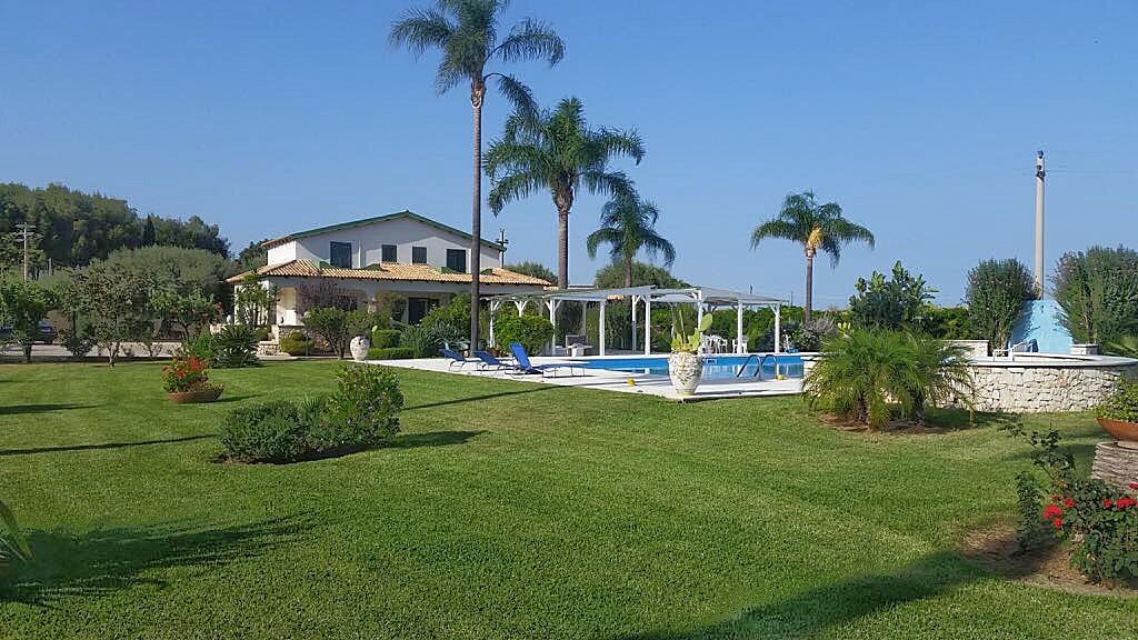 Villa vendita Sicilia