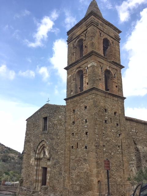 Chiesa di Sant'Antonio Aidone