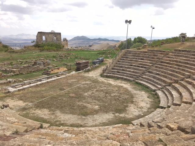 Alla scoperta dell'entroterra siciliano: Aidone