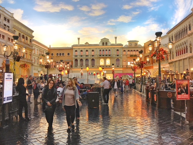 Piazza San Marco Hotel Venetian