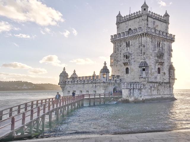 Lisbona da amare: guida alla scoperta della capitale portoghese