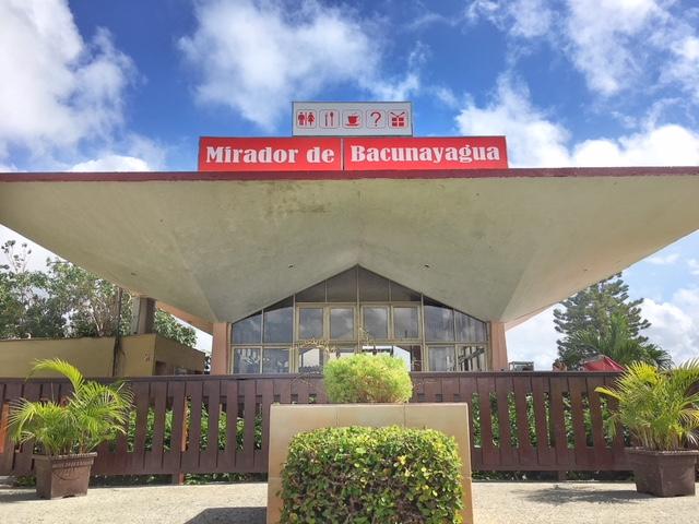 Mirador de Bacunayagua Cuba