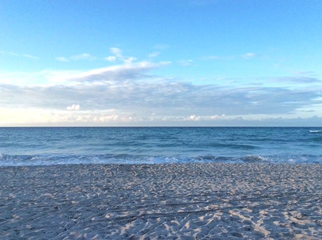 Varadero spiaggia