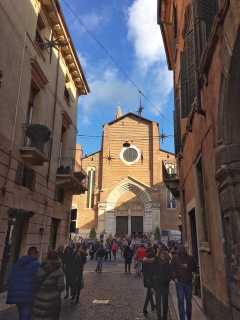 Chiesa di Sant'Anastasia Verona