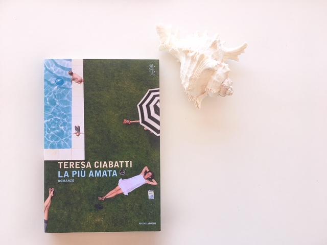La più amata Teresa Ciabatti Mondadori