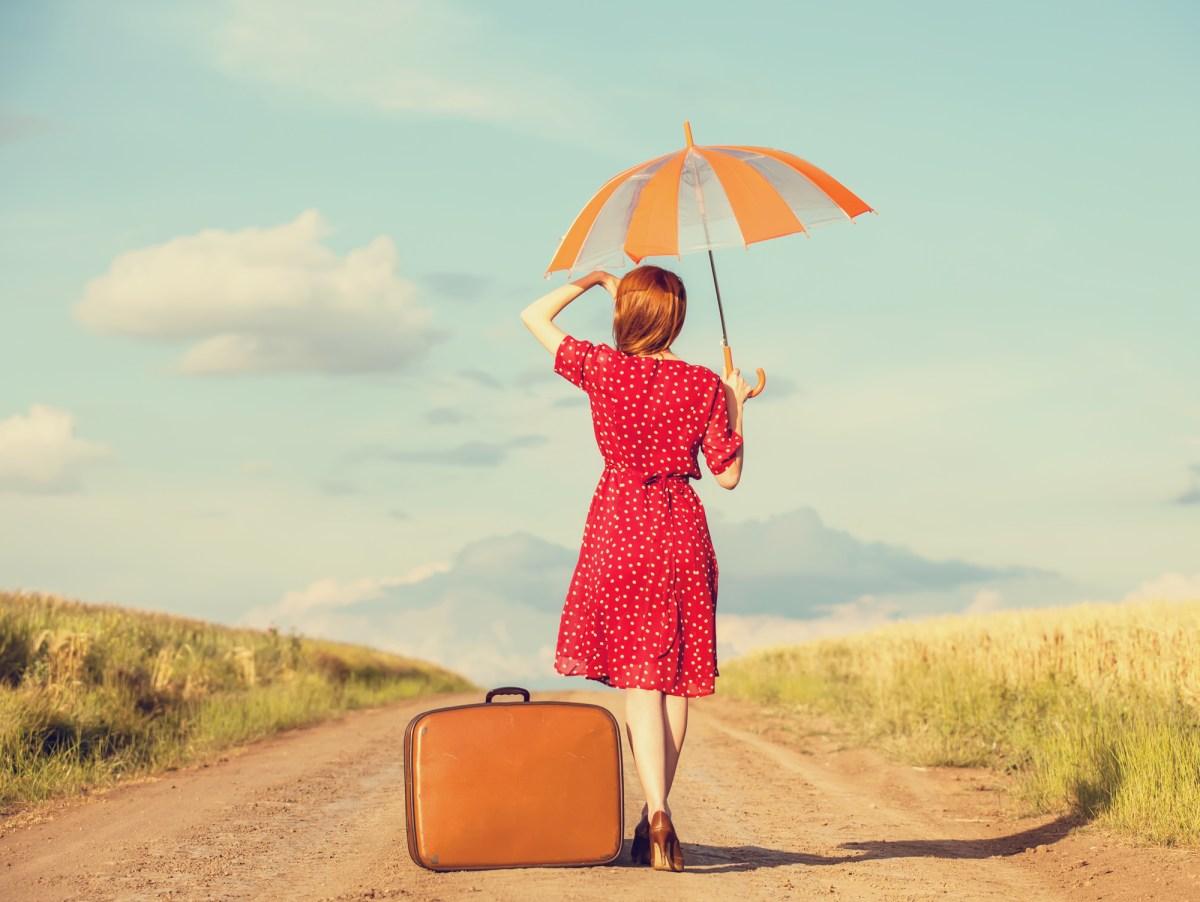 Viaggi ispirazionali
