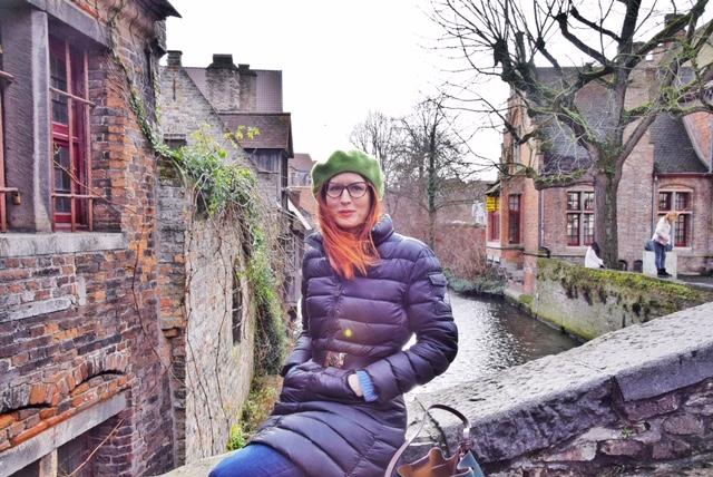 Bruges la Venezia del Nord