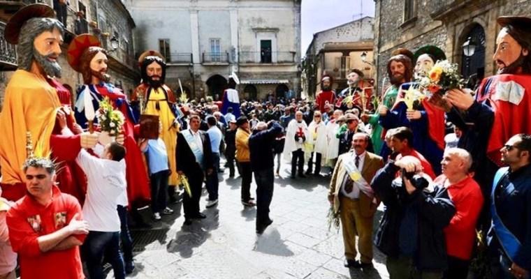 Pasqua in Sicilia: le tradizioni religiose di Enna, Aidone e Piazza Armerina