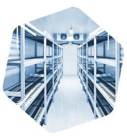 refrigeration optimale