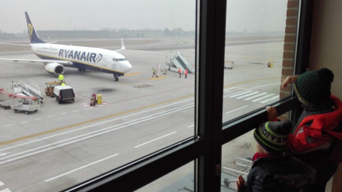 Aereo e autismo, come organizzare il volo?