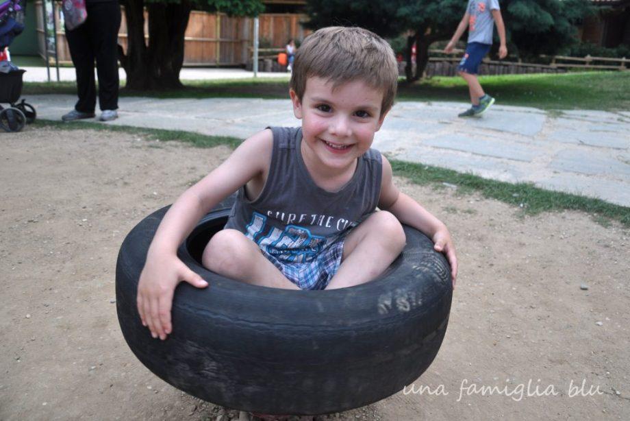 Leolandia per bambini con autismo