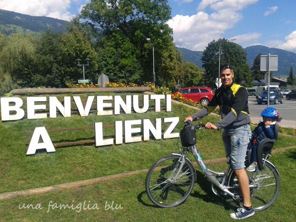 Ciclabile San Candido  Lienz, una pedalata per tutti!