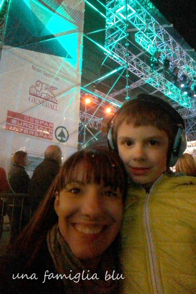 concerto e autismo