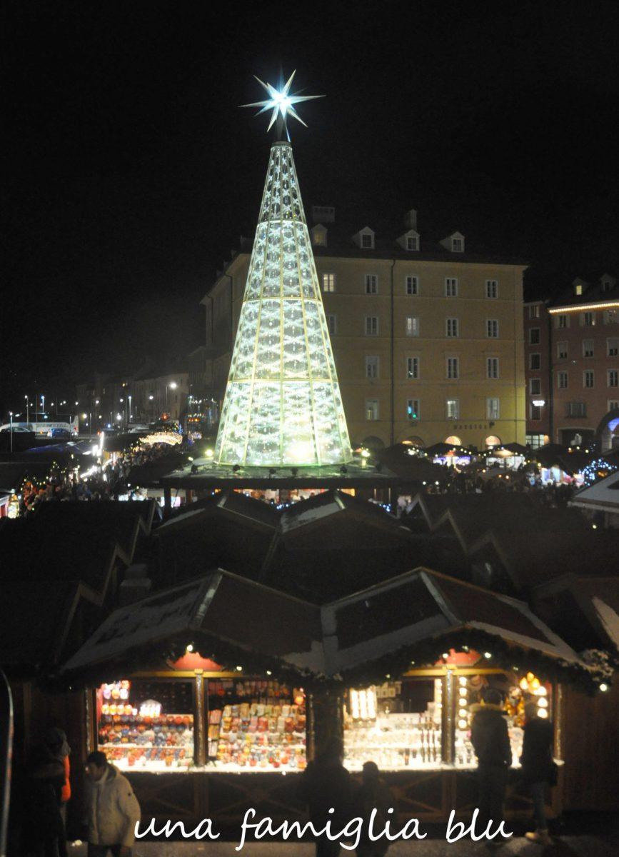 Innsbruck con i bambini ai mercatini di Natale