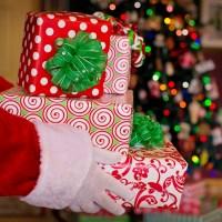 Caro Babbo Natale dei bambini autistici