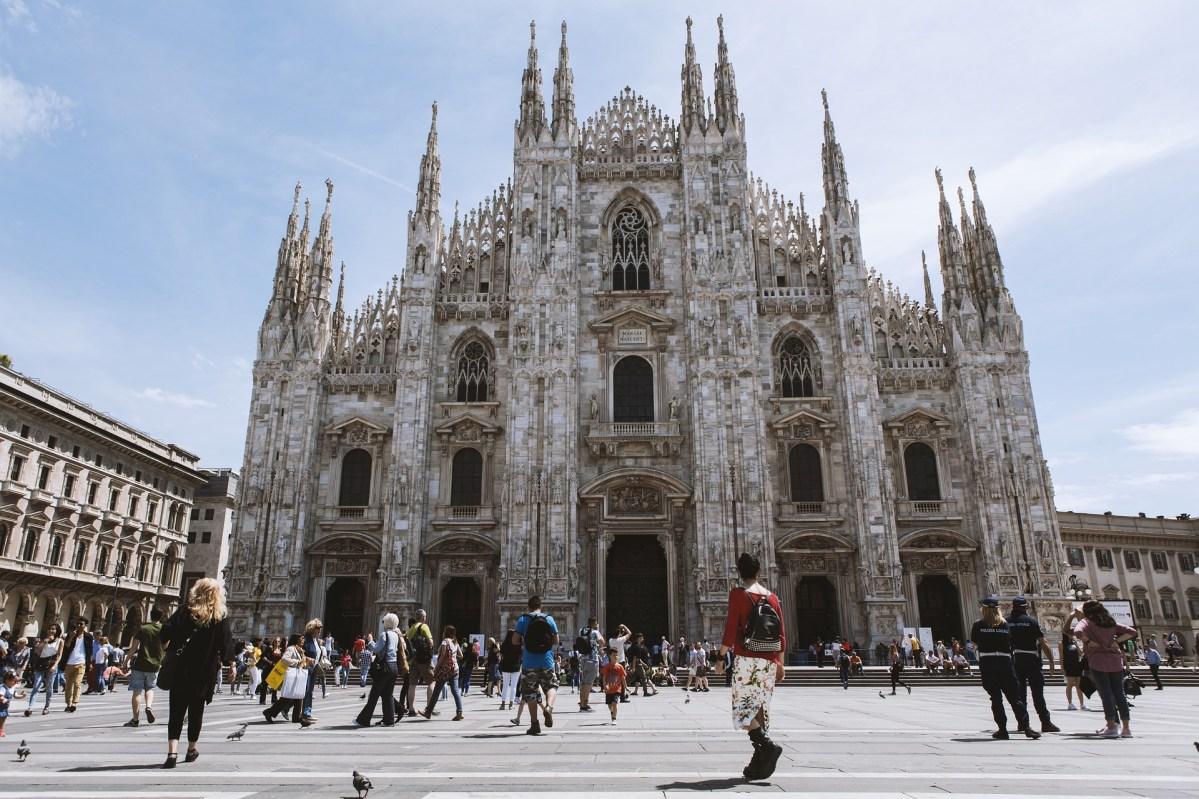 Cosa fare a Milano con un ragazzo autistico
