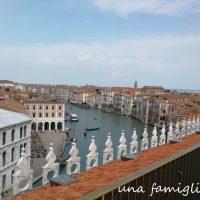 Cosa fare a Venezia con bambini e nonni