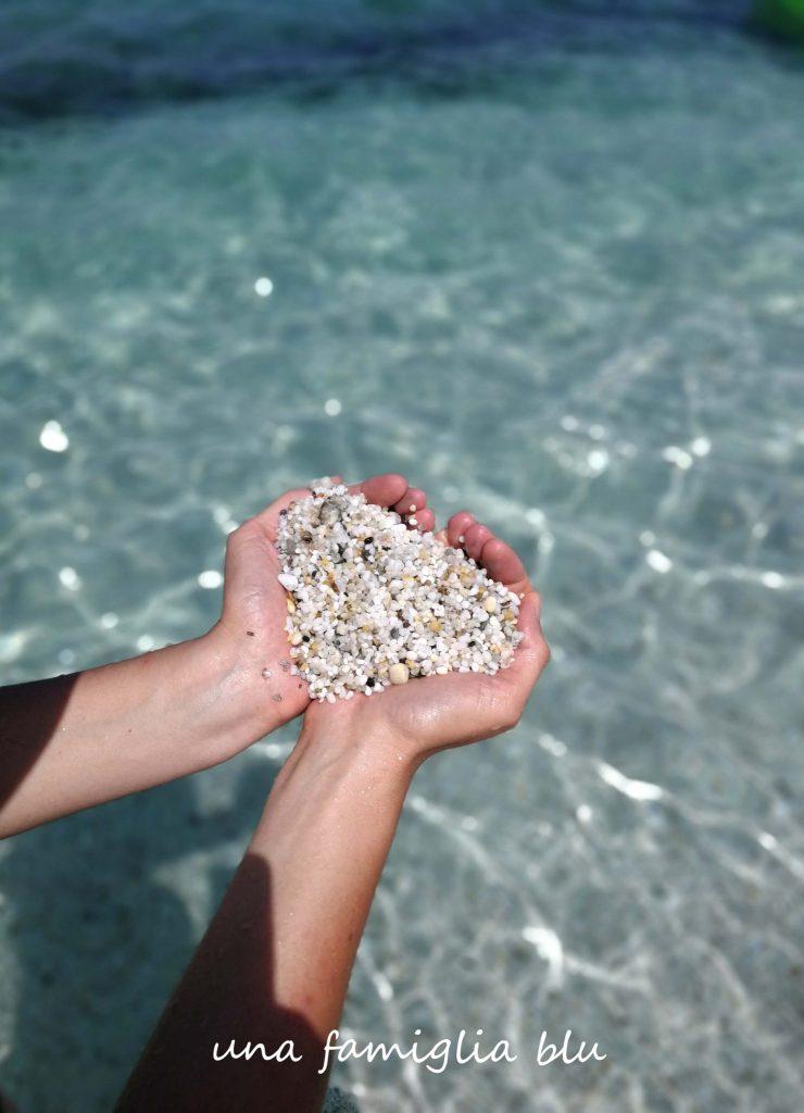 le più belle spiagge del nord ovest della sardegna