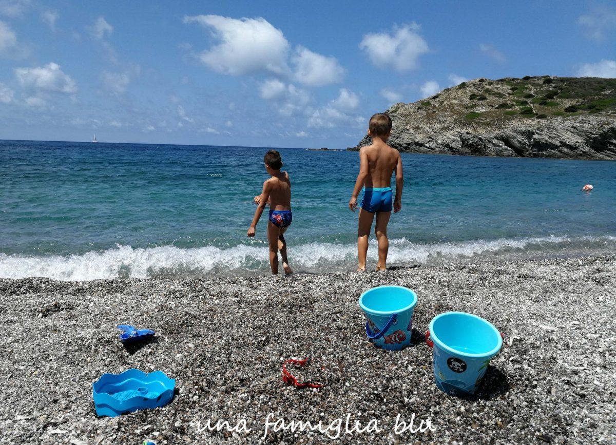 Spiagge del Nord Ovest della Sardegna