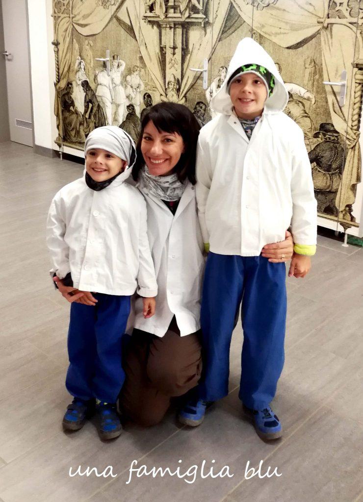 hallein miniere sale salisburgo con bambini