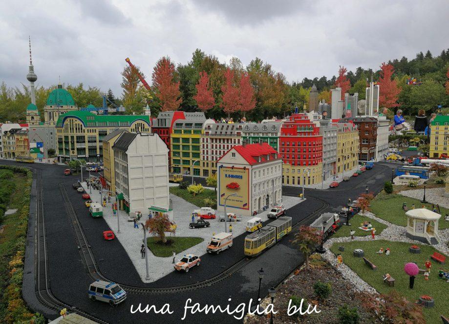 Legoland e autismo