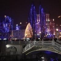 Cosa fare in Slovenia durante le vacanze di Natale?