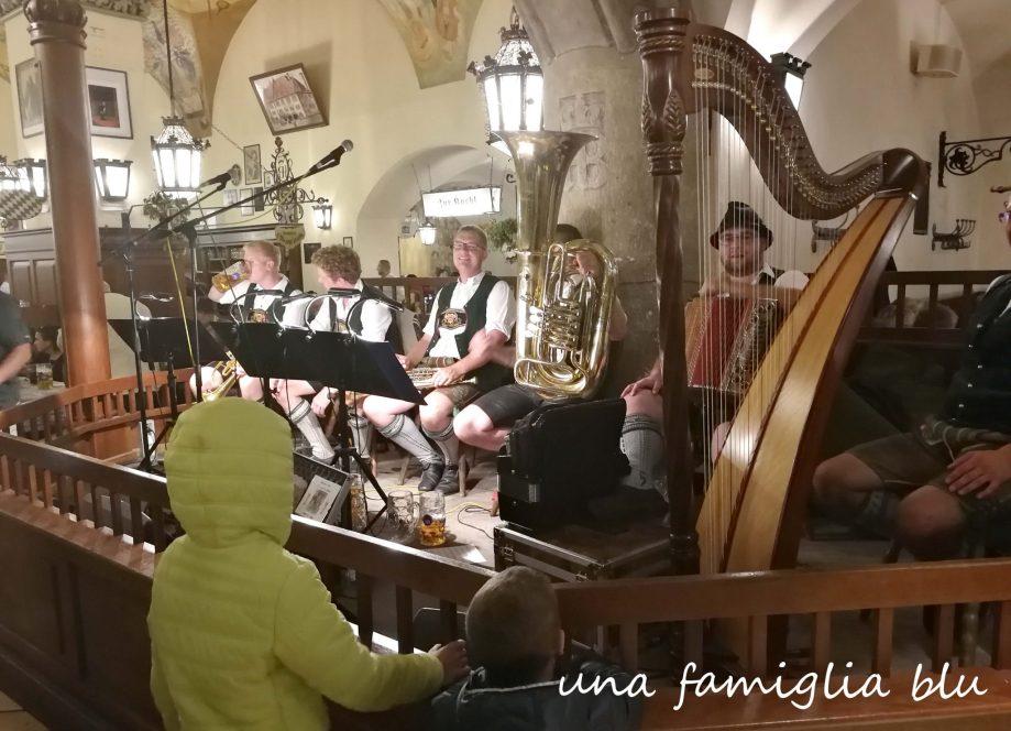 orchestra birreria hb a monaco