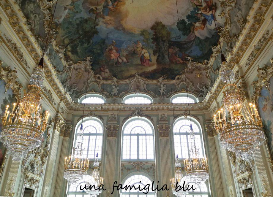Itinerario di 5 giorni in Austria e Germania con bambini