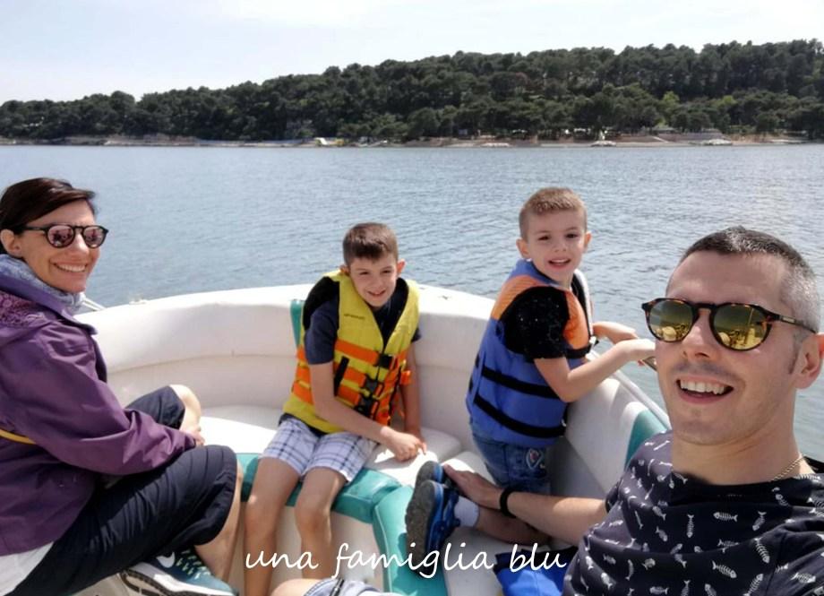 dove portare in vacanza un bambino autistico