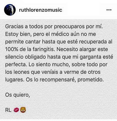 RLorenzocomunicado