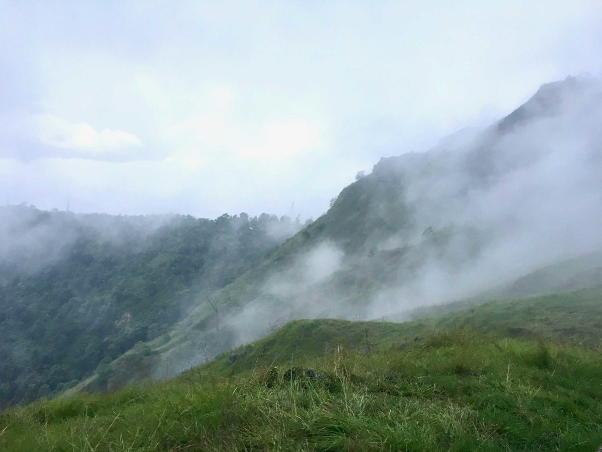 What can go wrong during a monsoon roadtrip in northeast India?