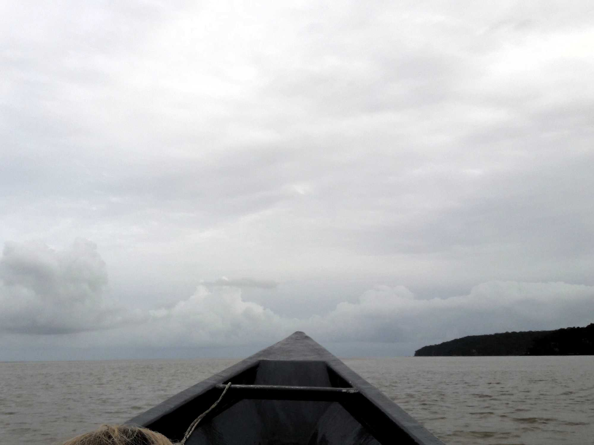 How to get to Bako National Park in Borneo?
