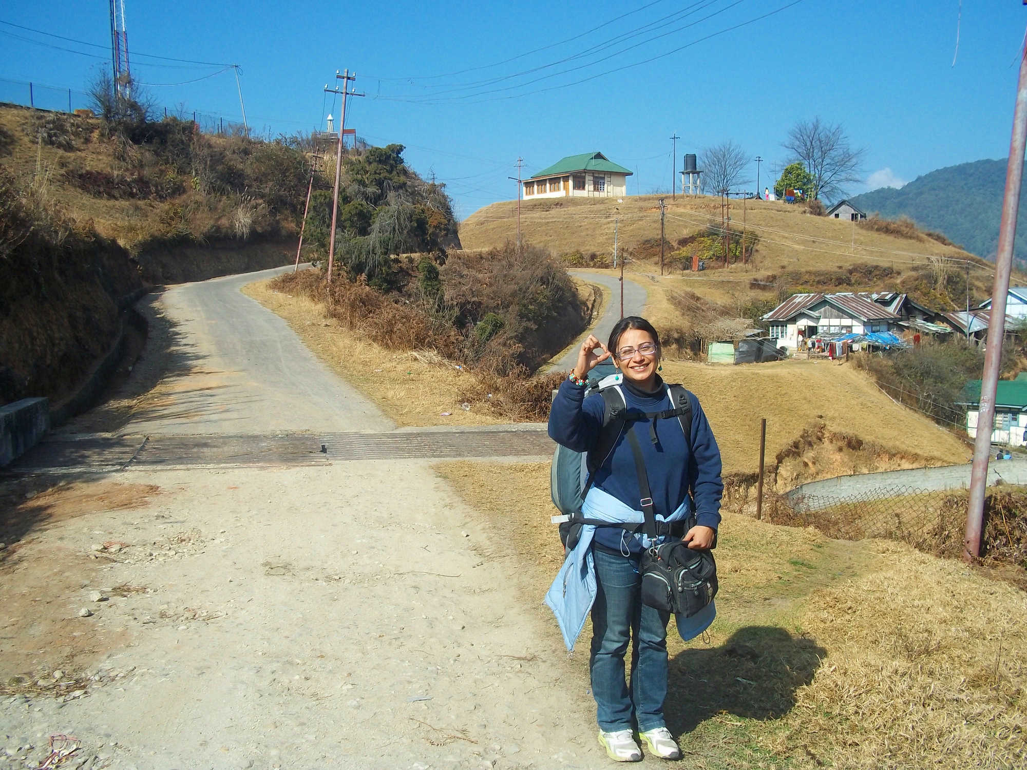Is northeast India safe for solo women travelers?
