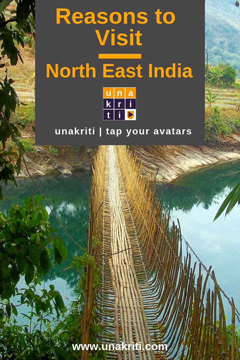 Why you must visit northeast India?
